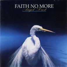 Angel Dust mp3 Album by Faith No More
