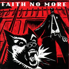King For A Day… Fool For A Lifetime by Faith No More