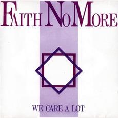 We Care A Lot mp3 Album by Faith No More