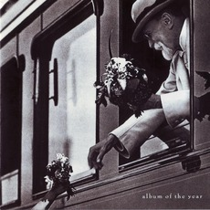 Album Of The Year (Limited Edition) by Faith No More