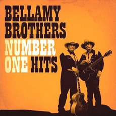 Number One Hits mp3 Album by The Bellamy Brothers