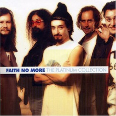 The Platinum Collection by Faith No More