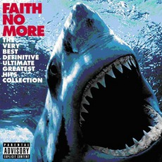 The Very Best Definitive Ultimate Greatest Hits Collection mp3 Artist Compilation by Faith No More