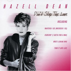 Don't Stop The Love by Hazell Dean
