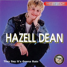 They Say It's Gonna Rain by Hazell Dean