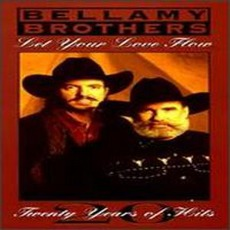 Let Your Love Flow: 20 Years Of Hits mp3 Artist Compilation by The Bellamy Brothers