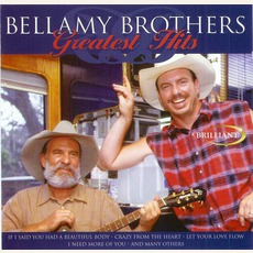 Greatest Hits mp3 Artist Compilation by The Bellamy Brothers