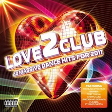 Love 2 Club mp3 Compilation by Various Artists