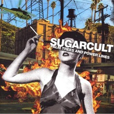 Palm Trees And Power Lines mp3 Album by Sugarcult