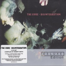 Disintegration (Deluxe Edition) by The Cure