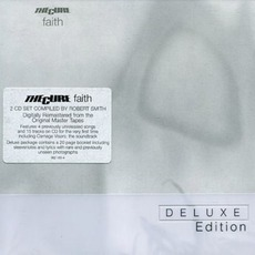 Faith (Deluxe Edition) mp3 Album by The Cure
