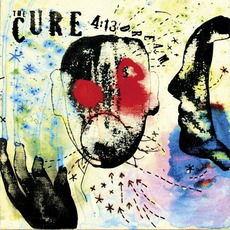 4:13 Dream mp3 Album by The Cure