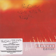 Kiss Me Kiss Me Kiss Me (Deluxe Edition) mp3 Album by The Cure