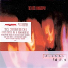 Pornography (Deluxe Edition) mp3 Album by The Cure