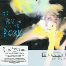 The Head On The Door (Deluxe Edition) mp3 Album by The Cure