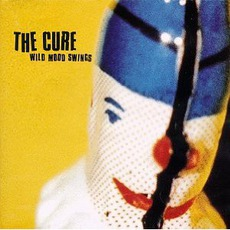 Wild Mood Swings mp3 Album by The Cure