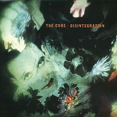 Disintegration mp3 Album by The Cure