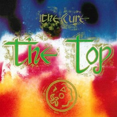 The Top mp3 Album by The Cure