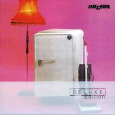 Three Imaginary Boys (Deluxe Edition) mp3 Album by The Cure