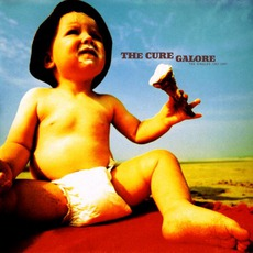 Galore: The Singles 1987-1997 by The Cure