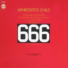 666 mp3 Album by Aphrodite's Child