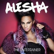The Entertainer mp3 Album by Alesha Dixon