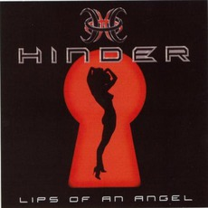 Lips Of An Angel mp3 Single by Hinder