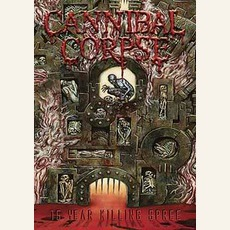 15 Year Killing Spree mp3 Artist Compilation by Cannibal Corpse