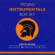 Trojan: Instrumentals Box Set
