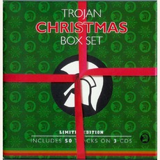 Trojan: Christmas Reggae Box Set by Various Artists