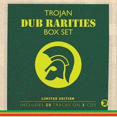 Trojan: Dub Rarities Box Set
