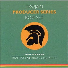 Trojan: Producer Series Box Set by Various Artists