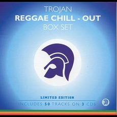 Trojan: Reggae Chill-Out Box Set by Various Artists
