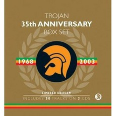 Trojan: 35Th Aniversary Box Set by Various Artists