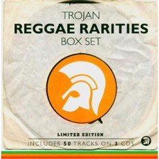 Trojan: Reggae Rarities Box Set