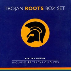 Trojan: Roots Box Set by Various Artists
