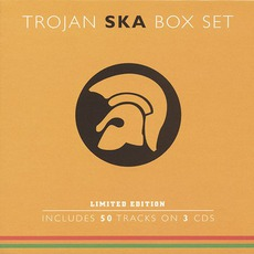 Trojan: Ska Box Set mp3 Compilation by Various Artists