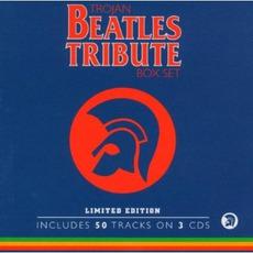 Trojan: Beatles Tribute Box Set