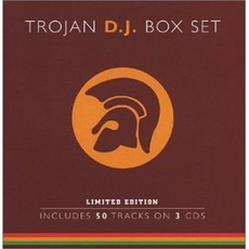 Trojan: D.J. Box Set by Various Artists