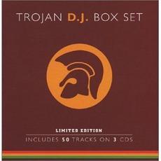 Trojan: D.J. Box Set
