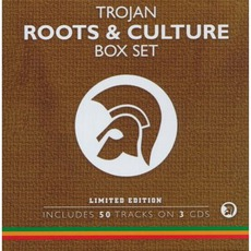 Trojan: Roots & Culture Box Set by Various Artists