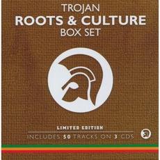 Trojan: Roots & Culture Box Set