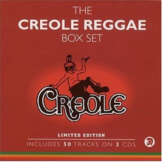 Trojan: Creole Reggae Box Set mp3 Compilation by Various Artists