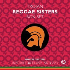 Trojan: Reggae Sisters Box Set by Various Artists