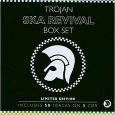 Trojan: Ska Revival Box Set by Various Artists