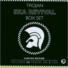 Trojan: Ska Revival Box Set mp3 Compilation by Various Artists