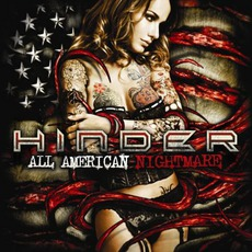 All American Nightmare (Deluxe Edition) mp3 Album by Hinder