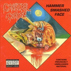 Hammer Smashed Face