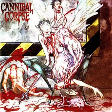 Bloodthirst mp3 Album by Cannibal Corpse