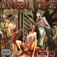 The Wretched Spawn mp3 Album by Cannibal Corpse